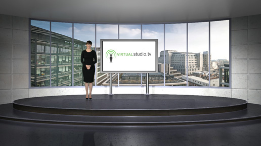 Virtual Panoramic Studio